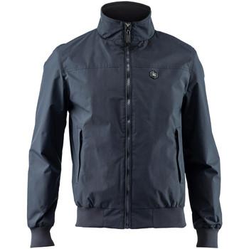 Oblačila Moški Jakne Lumberjack CM79624 001 404 Modra