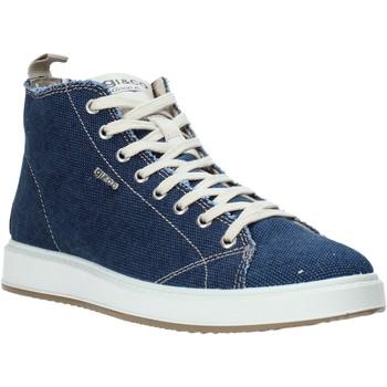 Čevlji  Moški Visoke superge IgI&CO 5137811 Modra