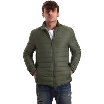 Oblačila Moški Puhovke Invicta 4431683/U Zelena