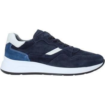 Čevlji  Moški Nizke superge NeroGiardini E001491U Modra