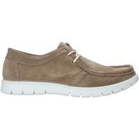 Čevlji  Moški Mokasini & Jadralni čevlji IgI&CO 5115511 Modra