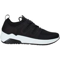 Čevlji  Moški Nizke superge IgI&CO 5131800 Črna