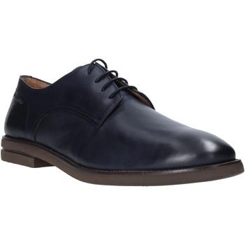Čevlji  Moški Čevlji Derby Stonefly 213734 Modra
