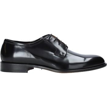 Čevlji  Moški Čevlji Derby Rogers 1044_5 Črna