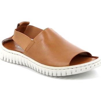 Čevlji  Ženske Sandali & Odprti čevlji Grunland SA2538 Rjav