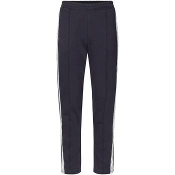 Oblačila Ženske Spodnji deli trenirke  Tommy Hilfiger WW0WW26679 Modra