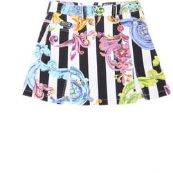 Oblačila Ženske Krila Versace A9HVB308SN103003 Biely