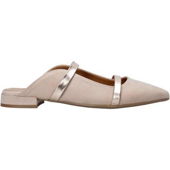Čevlji  Ženske Espadrile Grace Shoes 521T041 Roza