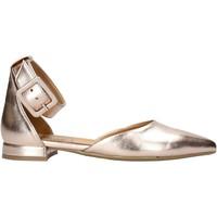 Čevlji  Ženske Balerinke Grace Shoes 521T021 Roza