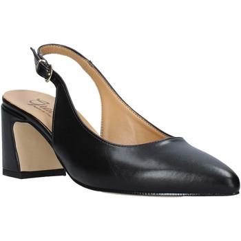 Čevlji  Ženske Salonarji Grace Shoes 774K016 Črna
