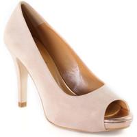 Čevlji  Ženske Salonarji Grace Shoes 457I001 Roza
