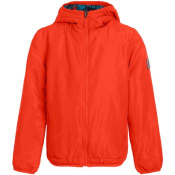 Oblačila Ženske Jakne Invicta 4442203/D Oranžna