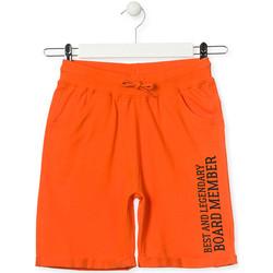 Oblačila Otroci Kopalke / Kopalne hlače Losan 013-6602AL Oranžna