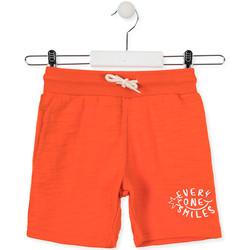 Oblačila Otroci Kopalke / Kopalne hlače Losan 015-6016AL Oranžna