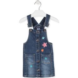 Oblačila Otroci Kombinezoni Losan 016-7000AL Modra