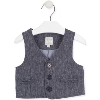 Oblačila Otroci Telovniki & Jope Losan 017-2790AL Modra