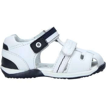 Čevlji  Otroci Športni sandali Chicco 01063471000000 Biely