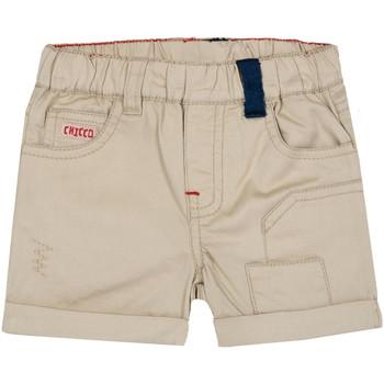 Oblačila Otroci Kratke hlače & Bermuda Chicco 09052833000000 Siva