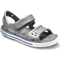 Čevlji  Otroci Sandali & Odprti čevlji Crocs 14854 Siva