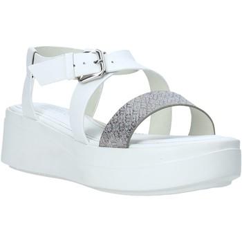 Čevlji  Ženske Sandali & Odprti čevlji Impronte IL01524A Biely