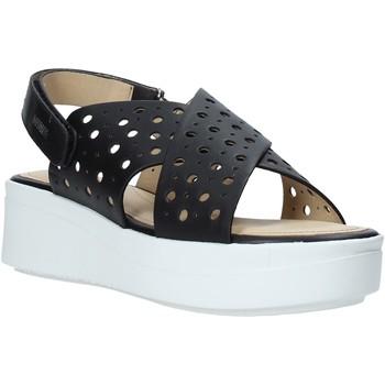 Čevlji  Ženske Sandali & Odprti čevlji Impronte IL01525A Črna