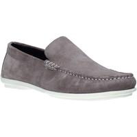 Čevlji  Moški Mokasini Impronte IM01060A Siva