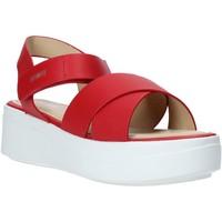 Čevlji  Ženske Sandali & Odprti čevlji Impronte IL01526A Rdeča
