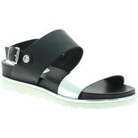 Čevlji  Ženske Sandali & Odprti čevlji Mally 5786 Črna