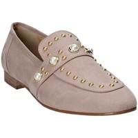 Čevlji  Ženske Mokasini Grace Shoes 1726 Roza