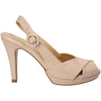 Čevlji  Ženske Salonarji Grace Shoes 1850 Roza