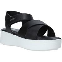 Čevlji  Ženske Sandali & Odprti čevlji Impronte IL01526A Črna