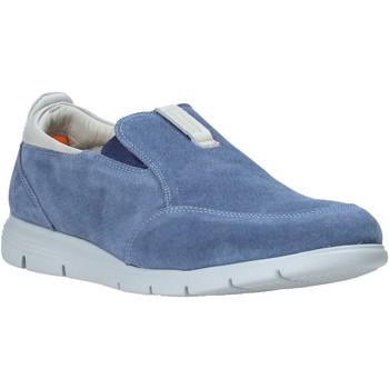 Čevlji  Moški Slips on Impronte IM01001A Modra