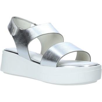 Čevlji  Ženske Sandali & Odprti čevlji Impronte IL01527A Srebro