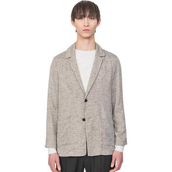 Oblačila Moški Jakne & Blazerji Antony Morato MMJA00432 FA850232 Bež