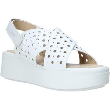 Čevlji  Ženske Sandali & Odprti čevlji Impronte IL01525A Biely