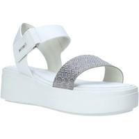 Čevlji  Ženske Sandali & Odprti čevlji Impronte IL01546A Biely