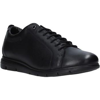 Čevlji  Moški Nizke superge Impronte IM01010A Črna