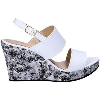 Čevlji  Ženske Sandali & Odprti čevlji Grace Shoes D 010 Siva
