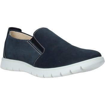 Čevlji  Moški Slips on IgI&CO 5115300 Modra