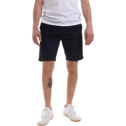 Oblačila Moški Kratke hlače & Bermuda Sseinse PB605SS Modra
