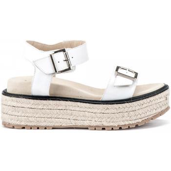 Čevlji  Ženske Sandali & Odprti čevlji Lumberjack SW43706 002 B01 Biely