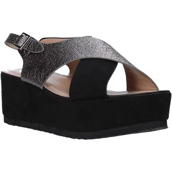 Čevlji  Ženske Sandali & Odprti čevlji Onyx S20-SOX745 Črna