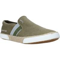 Čevlji  Moški Slips on U.s. Golf S20-SUS101 Zelena