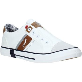 Čevlji  Moški Nizke superge U.s. Golf S20-SUS110 Biely