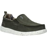 Čevlji  Moški Slips on U.s. Golf S20-SUS120 Zelena