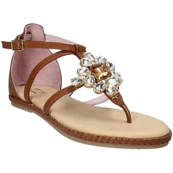 Čevlji  Ženske Sandali & Odprti čevlji Stonefly 110497 Rjav