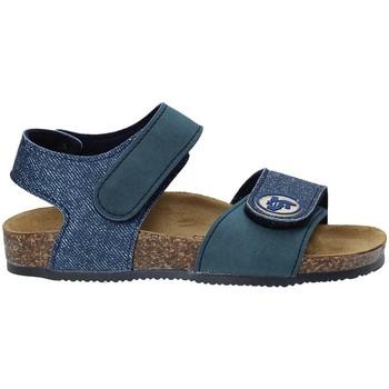 Čevlji  Otroci Sandali & Odprti čevlji Valleverde GM1852J Modra