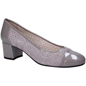 Čevlji  Ženske Balerinke Stonefly 110032 Siva