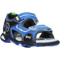 Čevlji  Otroci Športni sandali Primigi 5450555 Modra