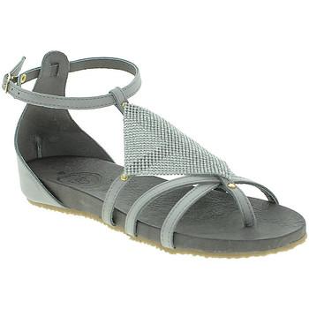 Čevlji  Ženske Sandali & Odprti čevlji 18+ 6108 Siva